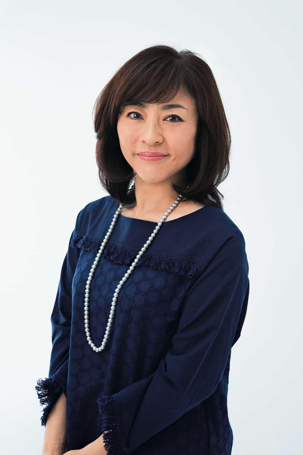 松本明子さんとお金の話「子どもの頃から、節約家でした」