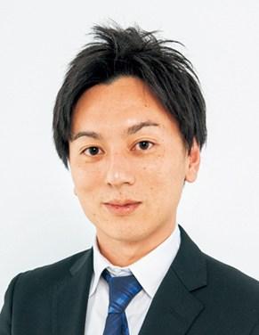 東ハト 春成裕介さん