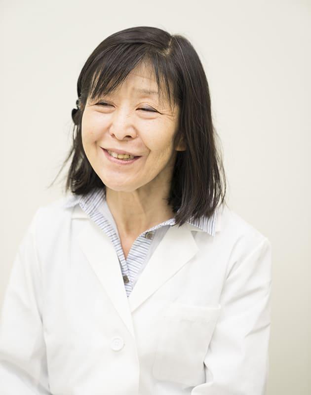 村田洋子さん