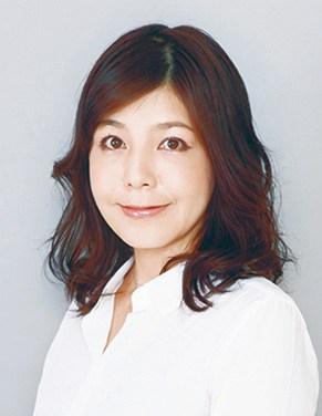 飯塚美香さん
