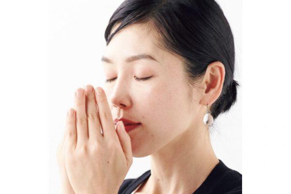 【熊井あや子さん・ヨガ講師】オイル美容の達人に聞く、顔・髪・体、 …