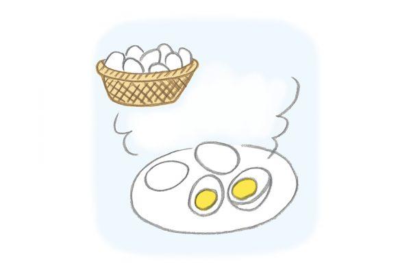 食べながらダイエット! 内臓脂肪を落としてくれる7つの食材。