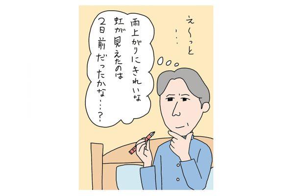 自律神経の第一人者、医師・小林弘幸さんの「3行日記健康法」。