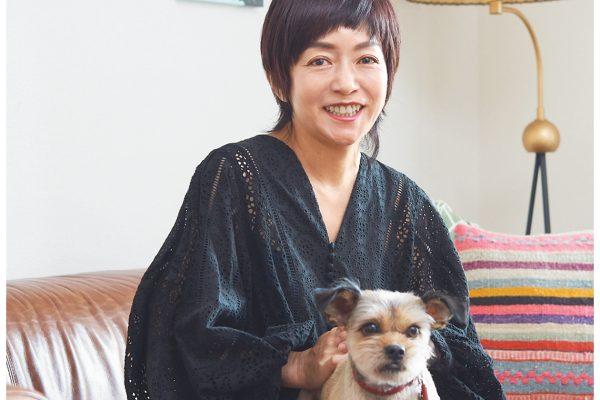 日本古来の心の拠り所を描く。松尾たいこさんの運を呼び込む習慣。