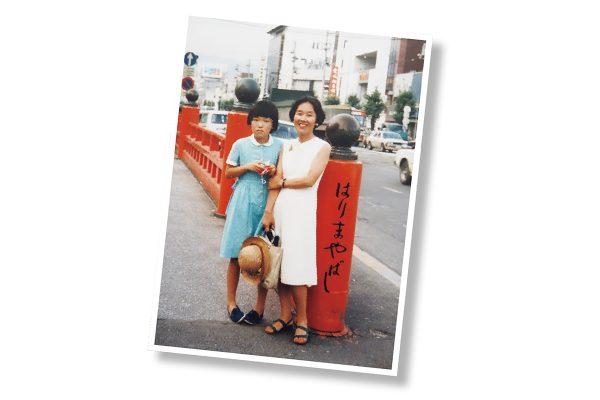 母娘というより、暮らしも旅も〝よき相棒〟。京都新聞記者、行司千絵さんと母との距離感。