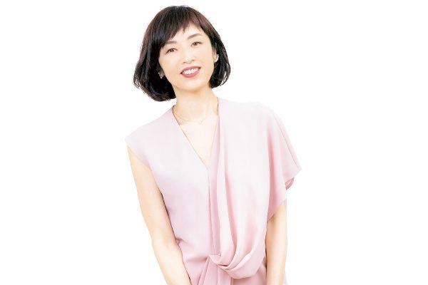 「ケンカだって会話のうち」、高岡早紀さんと家族の距離感の正解。