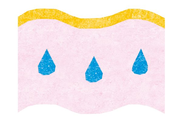 """オイル、クリーム、乳液…。秋の肌は""""油分""""で立て直す。"""